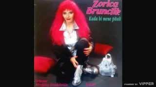 Zorica Brunclik - Tamo gde si ti - (Audio 1995)