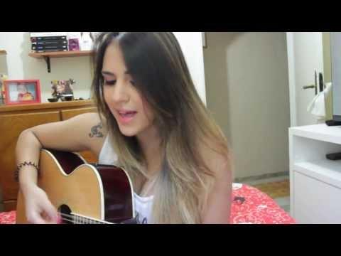 Baixar Luan Santana - Tudo o que você quiser - (Cover)  Amanda Gil