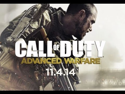 Call of Duty: Advanced Warfare Trailer - COD Advanced Warfare Gameplay Details & Release Date - MW3Stream  - aQbCbWn-qRc -