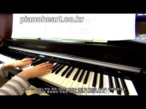 DJ Okawari - Flower Dance Piano Cover