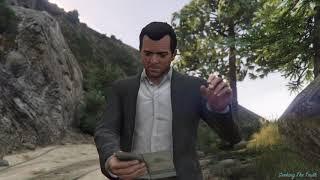 Grand Theft Auto V - The Epsilon Program Part 1 - Seeking The Truth