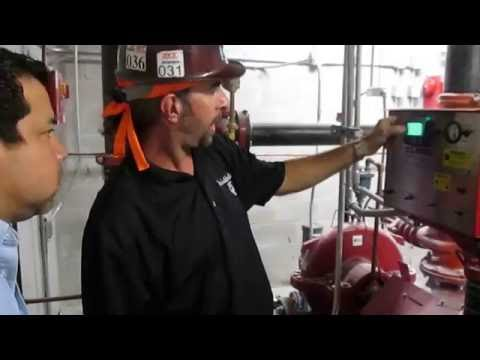 Fire Pump Owner Training