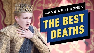 The Best Deaths on Game of Thrones