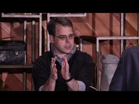 Greyscale: Reid Hoffman and John Lilly on Blitzscaling