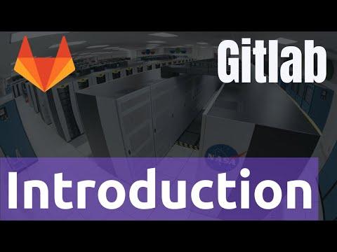 GitLab - 1. Présentation : différentes fonctions et principes