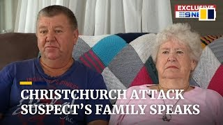 'Shattered' family of mosque shooting suspect voice sorrow after New Zealand attacks