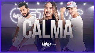 Calma - Pedro Capó, Farruko | FitDance Life (Coreografía) Dance Video