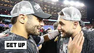 How Jimmy Garoppolo's torn ACL set up the 49ers to make Super Bowl LIV | Get Up