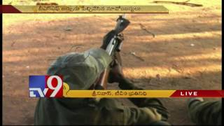 8 BSF jawans killed in landmine blasts in AOB..