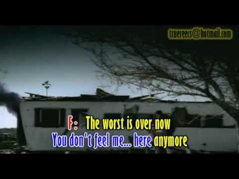 Baixar Broken - Seether ft. Amy Lee karaoke (without vocal)