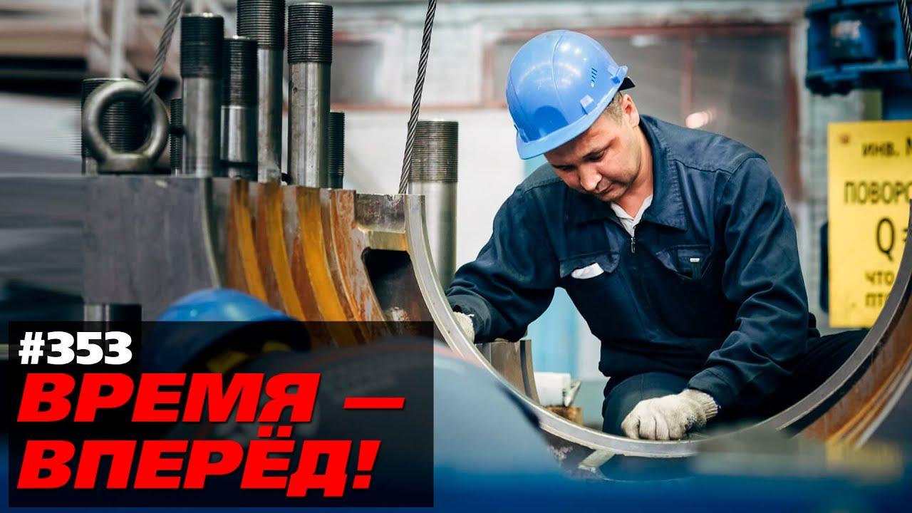 Теперь у России есть своя турбина. Немцы занервничали