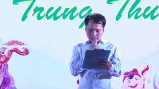 Bài phát biểu rất ý nghĩa về Ngày tết Trung Thu tại TTTM Phú Nhân Nghĩa của Ông Trần Đại Nhân