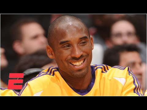Kobe Bryant's legacy has a lasting impact on the Lakers and Los Angeles | KJZ