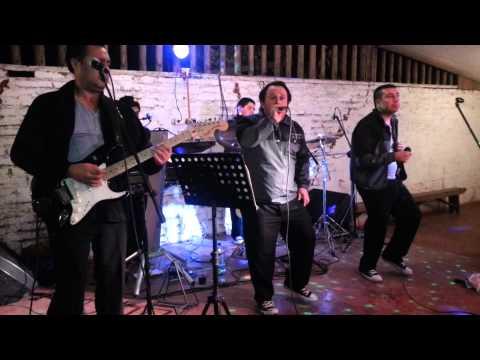 Los Jinetes De Rio Claro En Vivo - Mix Soly