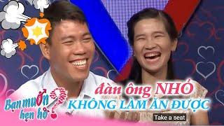 Cô giáo gốc Huế khiến MC Quyền Linh choáng váng | Thái Sơn - Bích Truyền | BMHH 119 😅
