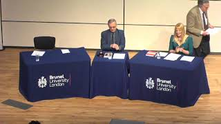 The Bard debate: Did Shakespeare really write the plays?   Brunel University London