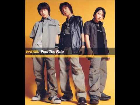 w-inds. Feel The Fate 歌ってみた by.raito