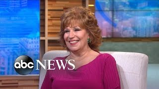 The View 20th Anniversary: Joy Behar Looks Back
