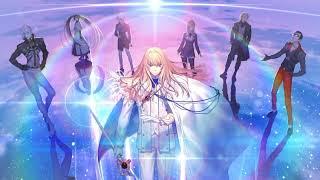 Fate/Grand Order - OST - 残氷