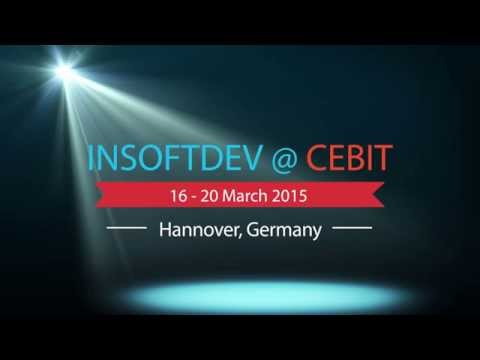 INSOFTDEV@CEBIT 2015- Intelligent Transportation Systems -