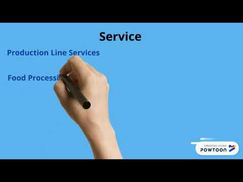 Production Line Services
