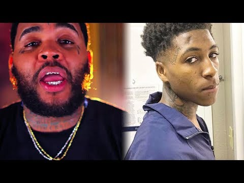 Kevin Gates Goes Off On NBA YoungBoy's Crew Threatening Him For Supporting Fredo Bang