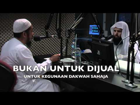 Moslem First Channel - Radio Hang 106 FM (10 July 2012)