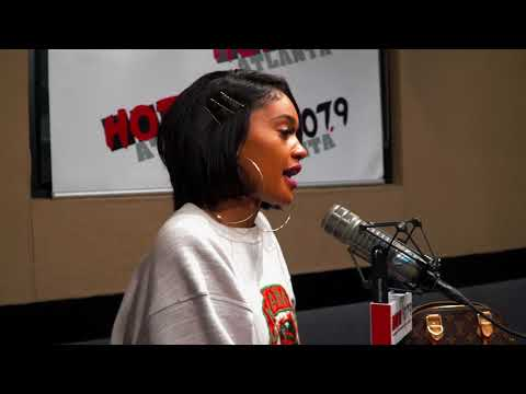 Saweetie Shares How She Came To Fame