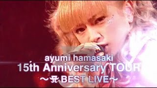 LIVE CM1