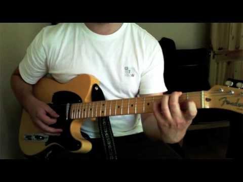 Fender Baja Telecaster  Metal