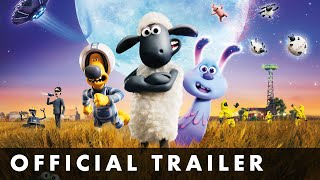 A SHAUN THE SHEEP: THE MOVIE: FA HD