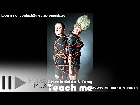 Claudio Cristo featt Tamy - Teach Me
