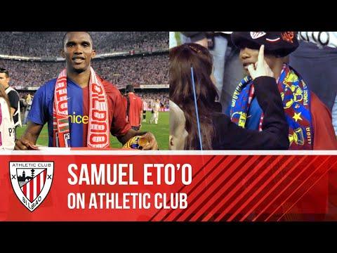 Samuel Eto'o & Athletic Club