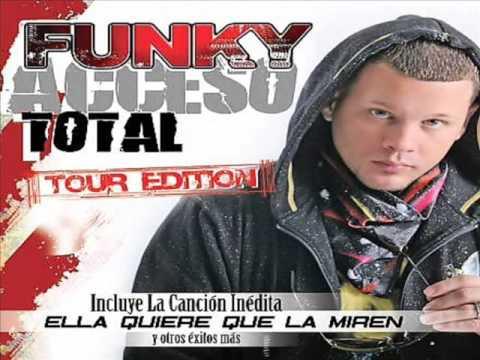 Funky - Que Siga La Fiesta.