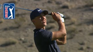 Cameron Champ Highlights | Round 2 | Shriners 2018