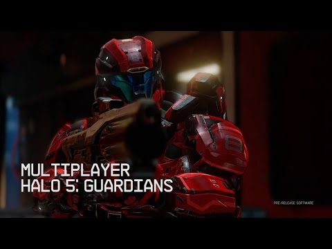 Halo 5: Guardians - Multiplayer | 343 Interview by ASTRO Gaming
