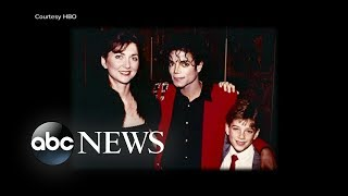 Explosive reaction to Michael Jackson 'Leaving Neverland' documentary