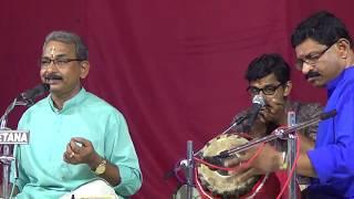 Carnatic Music - Kanhangad T.P.Srinivasan - Vandisuvudadiyali...Nagaswaravali