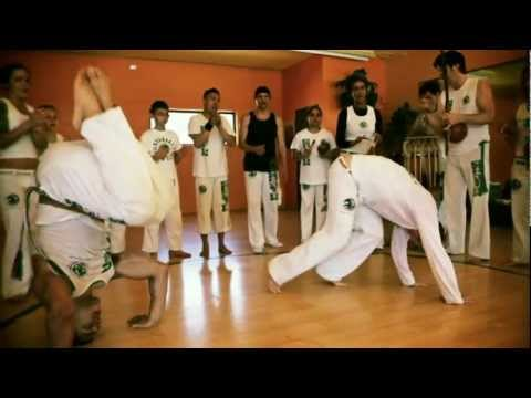 Baixar Capoeira Aché Brasil Batizado 2011 Promo Video