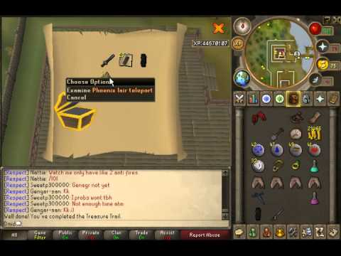 Osrs how to get to minions of scabaras