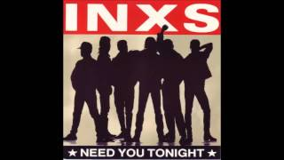 INXS - Need You Tonight [Instrumental]