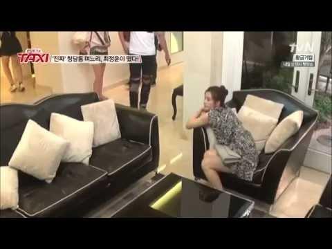 현장토크쇼 TAXI - 청담동 며느리 최정윤편