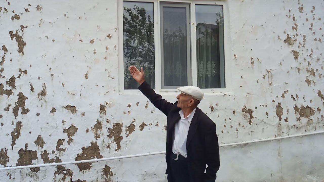 Дагестан: более 830 домов пострадали от града в Доргели