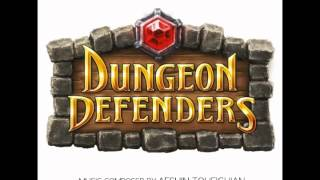 Dungeon Defenders OST - Grand Dragon Boss