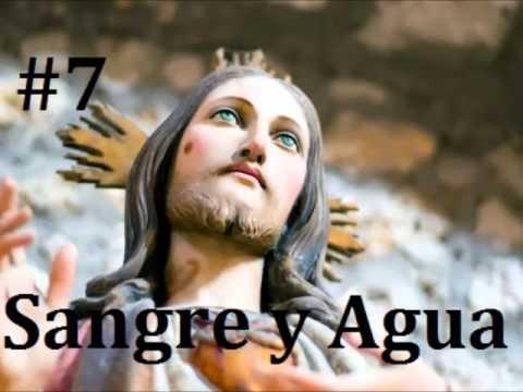 1 HORA #7 MUSICA CATOLICA Sangre y Agua - Canciones Cantos Misa