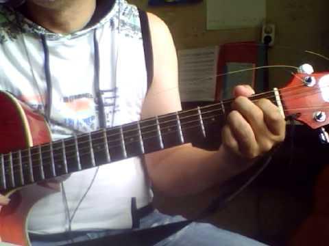 Ты кинула (Ляпис Трубецкой) Аккорды на гитаре