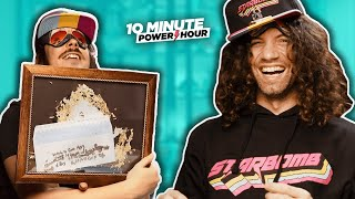 Remote Control Human - 10 Minute Power Hour