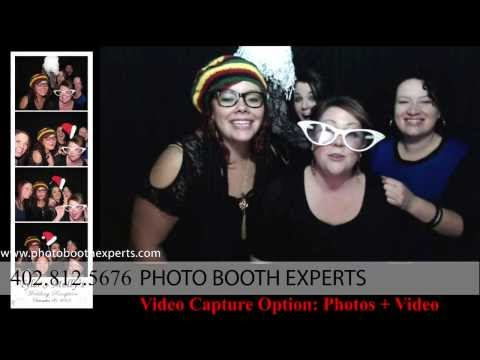 Photo Booth Video Capture Option from Photo Booth Experts