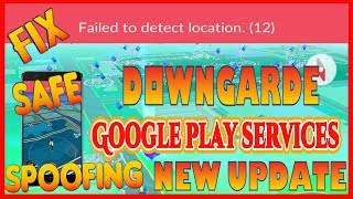 How To Downgrade Google Play Services And Auto Update Fix Working Hack! Android 8.0 $ 8.1