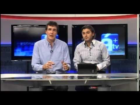 Ambito+TV - Dólar blue, entre operativos en la city y medidas post elecciones